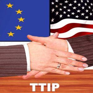 Ttip addio: la Germania chiude il negoziato