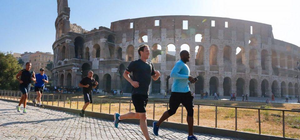 Zuckerberg oggi a Roma alla Luiss, diretta streaming