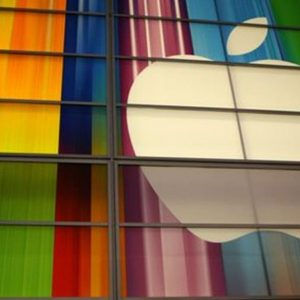 Apple vale 1 trilione di dollari, il primato è mondiale