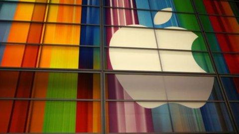 Apple infiamma il Nasdaq ma non contagia le Borse europee