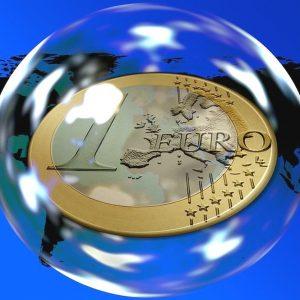 La bolla obbligazionaria scoppierà, ma non ora