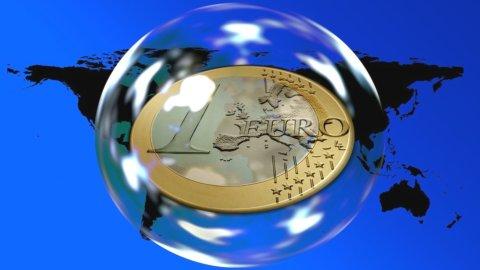 Borsa, la bolla non è dietro l'angolo