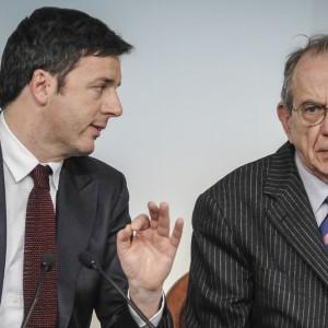 Renzi: l'Italia cresce, ma non basta