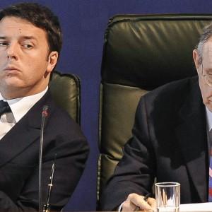 Cernobbio/Renzi: l'Italia cresce e va meglio, ma non basta