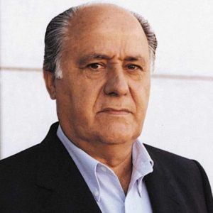 Ricchezza, Forbes: Ortega (ex Zara) supera Gates