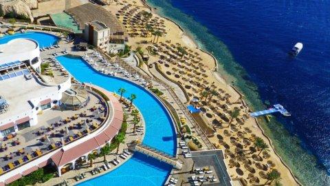 Sharm è vuota: 8 voli promo di Preatoni