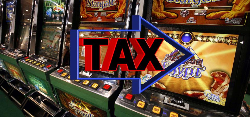 Giochi e tasse: l'Italia domina in Europa