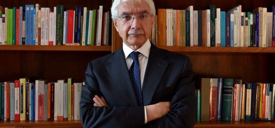 """Rossi, Bankitalia: """"Serve lo sviluppo per conti in equilibrio"""""""