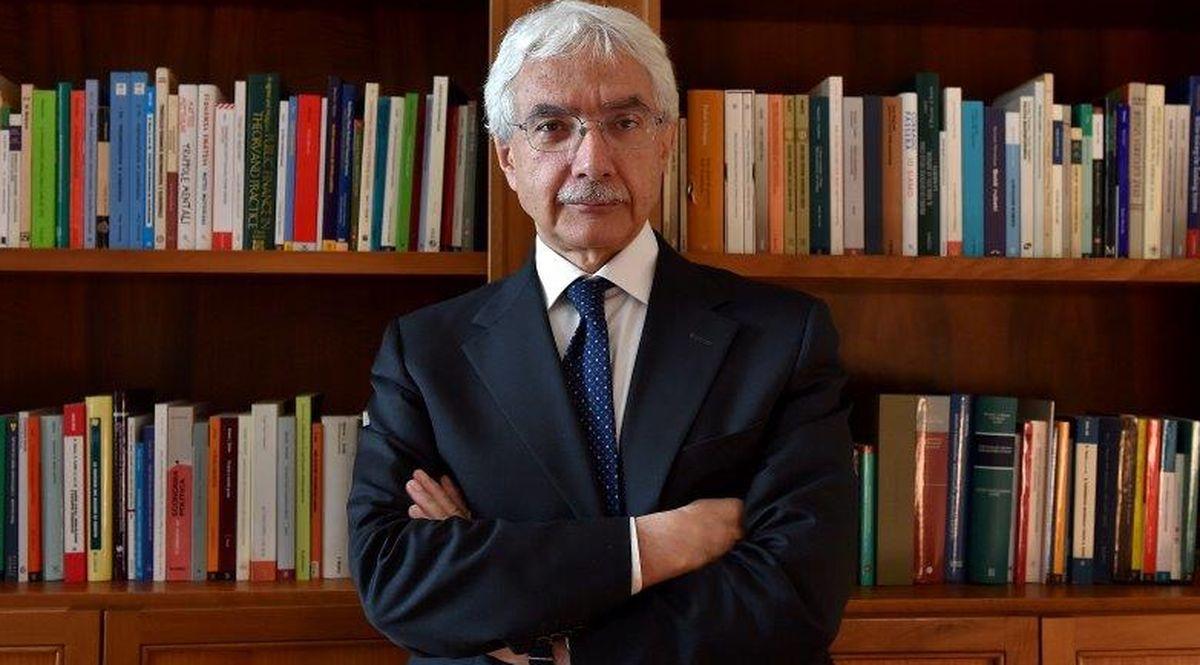 Salvatore Rossi direttore generale Bankitalia