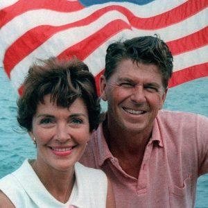 Collezione Reagan all'asta con Christie's online