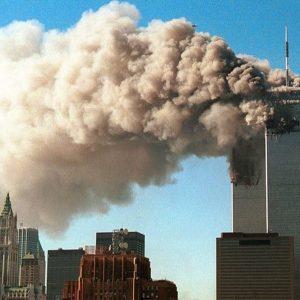 ACCADDE OGGI – L'11 settembre resterà sempre il giorno delle Torri Gemelle