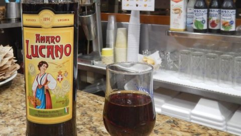 L'Amaro Lucano punta all'estero: nel mirino Brasile e Cina