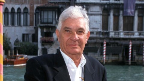 Addio al giornalista e scrittore Ermanno Rea