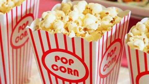 Al cinema con 2 euro: da oggi in 3.000 sale