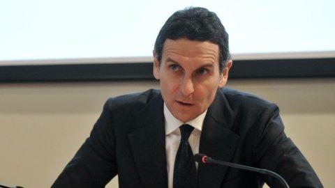 Marco Morelli torna in campo: presidente esecutivo di Axa IM