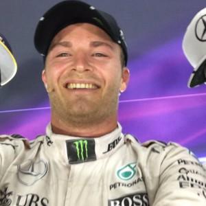 Gp Singapore F1, Rosberg trionfa