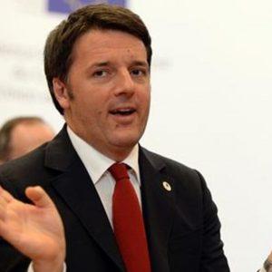 """Renzi: """"Il Pd non ha paura del voto"""""""