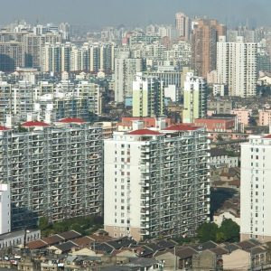 Cina: ridimensionare l'edilizia rallenta il PIL anche nel 2017