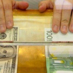 Euro si indebolisce ancora, sotto 1,09