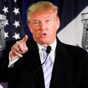Trump e Hillary, il peso delle armi nella corsa alla Casa Bianca