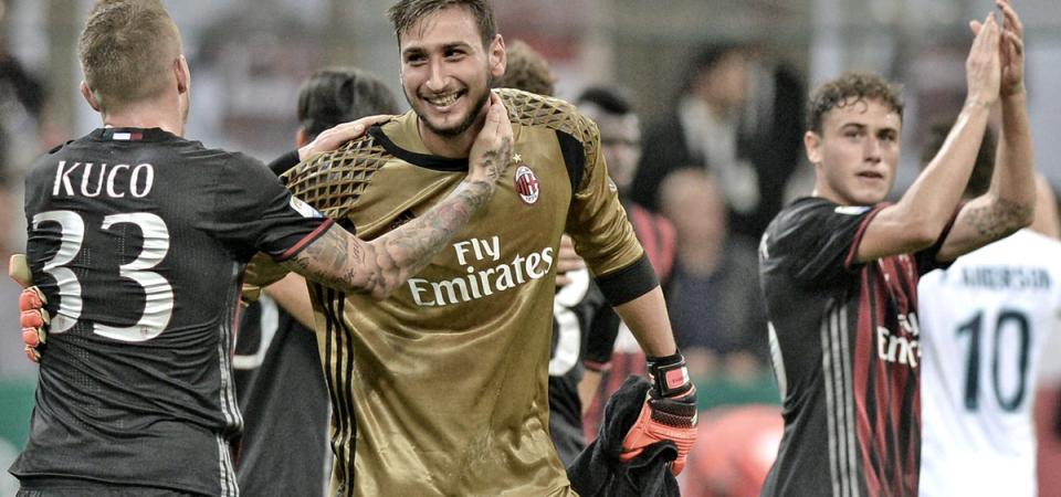 Milan alla prova  del Genoa: primo per una notte se vince