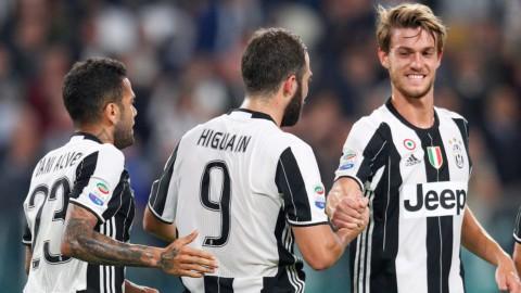 Juve espugna Palermo (0 a 1) e consolida il primato