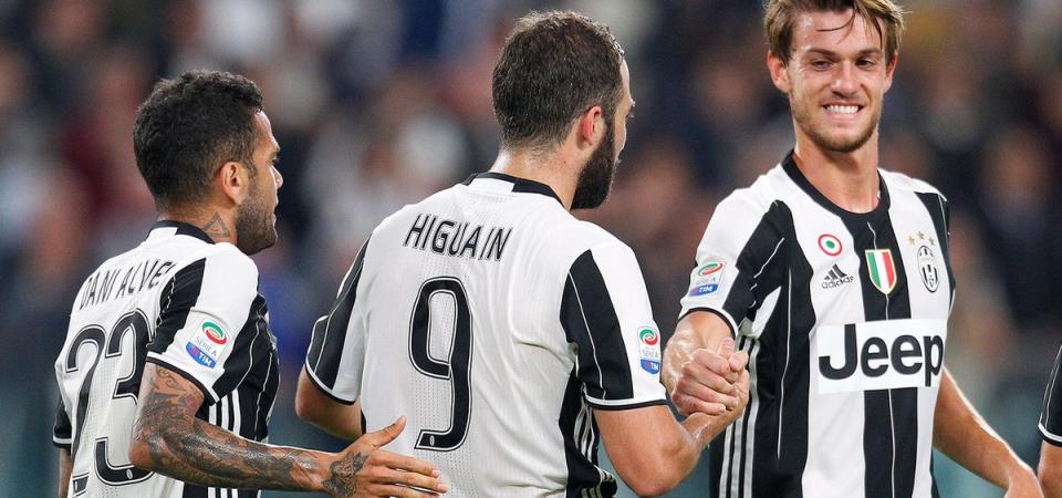La Juve difende il primato a Palermo, ma il Napoli vuole riprenderlo