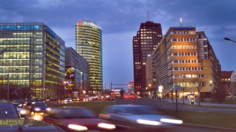 Germania, le famiglie tornano a investire nel mattone