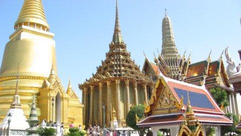 Turismo: Bangkok prima al mondo, Milano meglio di Roma