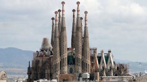Barcellona, Sagrada Familia era nel mirino