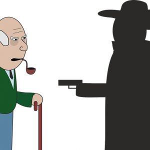 La voce.info:  la rapina spaventa più dell'omicidio, ecco perchè