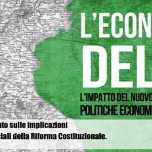 Referendum, l'economia del SI': quanto vale la riforma?