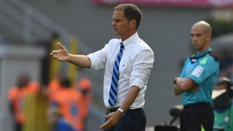 L'Inter e Icardi sprofondano, il Milan vola ed è secondo