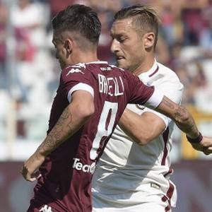 Campionato Serie A: Roma trafitta dal Toro, adesso è crisi