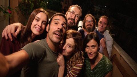 Maite Bulgari entra in Sergio Leone Film: alleanza per la fiction Tv