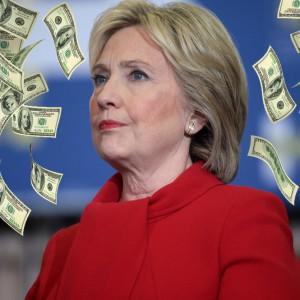 Vince Hillary e i mercati festeggiano