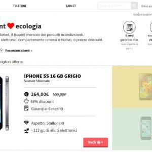 Smartphone, l'usato ricondizionato alla conquista del mercato