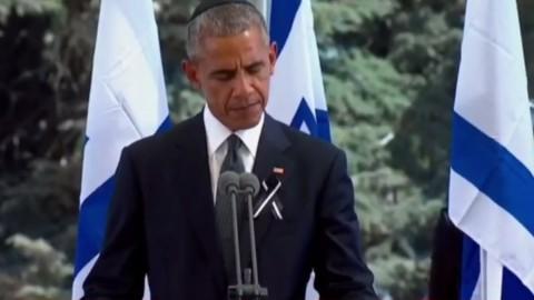 Israele: il mondo dice addio a Peres