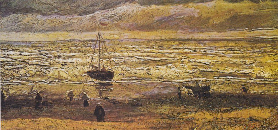 Napoli: due Van Gogh da 100 milioni sequestrati alla camorra