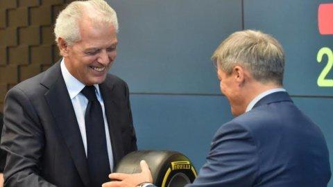 Pirelli: investimento in Romania da 200 milioni