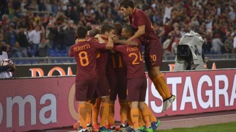 Inter piange, Roma sorride, Milan festeggia: che spettacolo