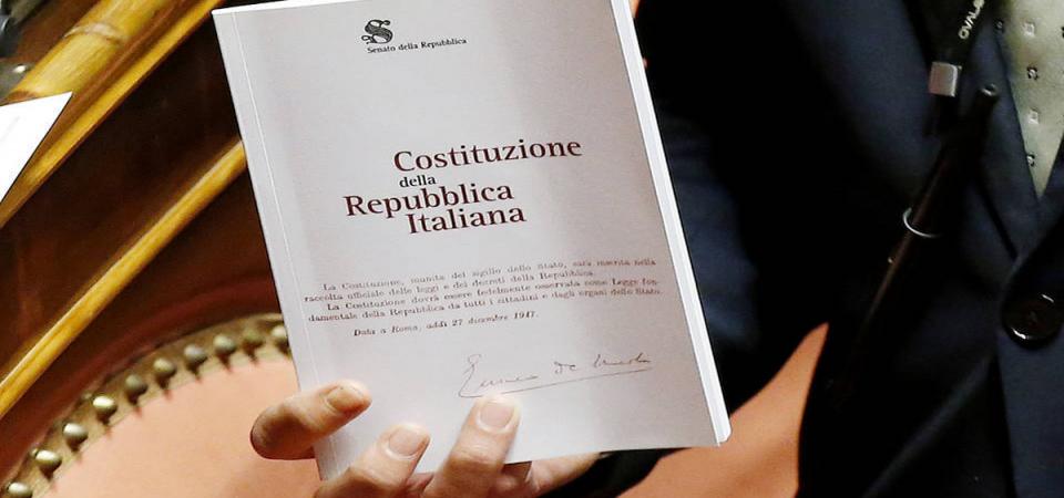 Referendum, la riforma di Renzi l'aveva scritta la Cgil: ecco i documenti