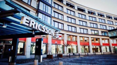 Ericsson verso il taglio di 4mila posti di lavoro