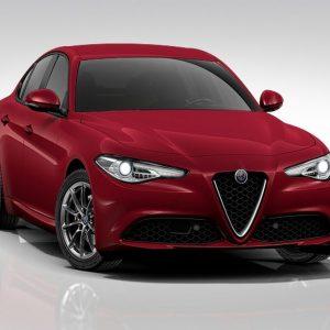 """Flotte aziendali: l'Alfa accelera lanciando la Giulia Business """"AE"""""""
