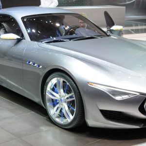 Fca: a Pomigliano  Alfa, Maserati o Jeep
