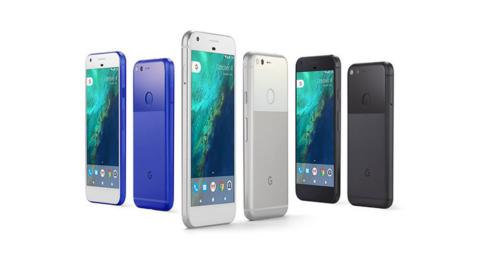 Guerra di smartphone: da Nexus a Pixel, Google sfida Apple