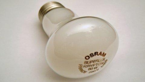 Osram vola in Borsa, diventerà cinese?