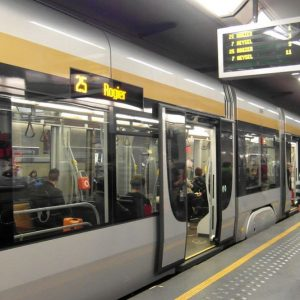 Bruxelles, è italiana la nuova metro senza guidatore