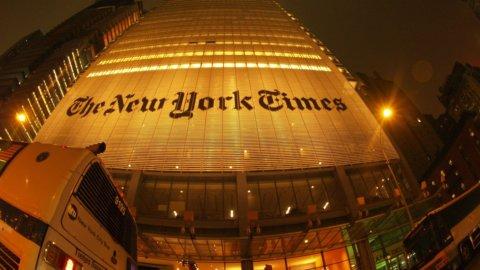 Giornali, svolta Usa: gli utenti online contano più delle tirature cartacee
