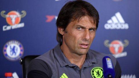 Chelsea choc: Conte verso l'esonero